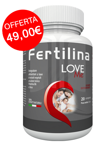 Fertilina Donna, gravidanza
