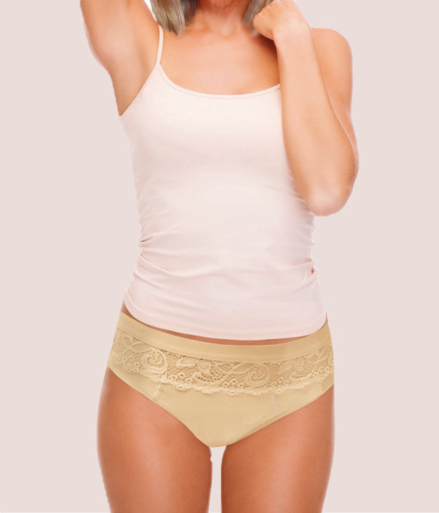 Chic Pants, intimo, protezione, incontinenza