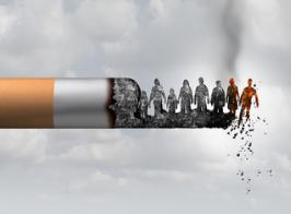 No Smoke Recensioni, nicotina, fumare, fumo, spray