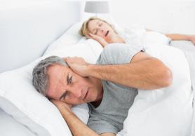 Night Relax -  apnee - notturne, russare - smettere
